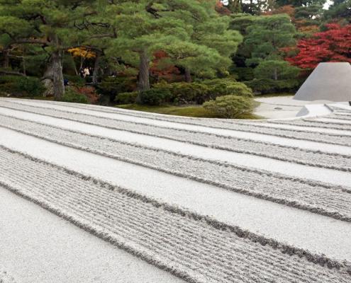 Zen-Garten oder Japangarten - Wo liegt der Unterschied?|Zen-Garten oder Japangarten - Wo liegt der Unterschied?